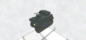 TM02戦車