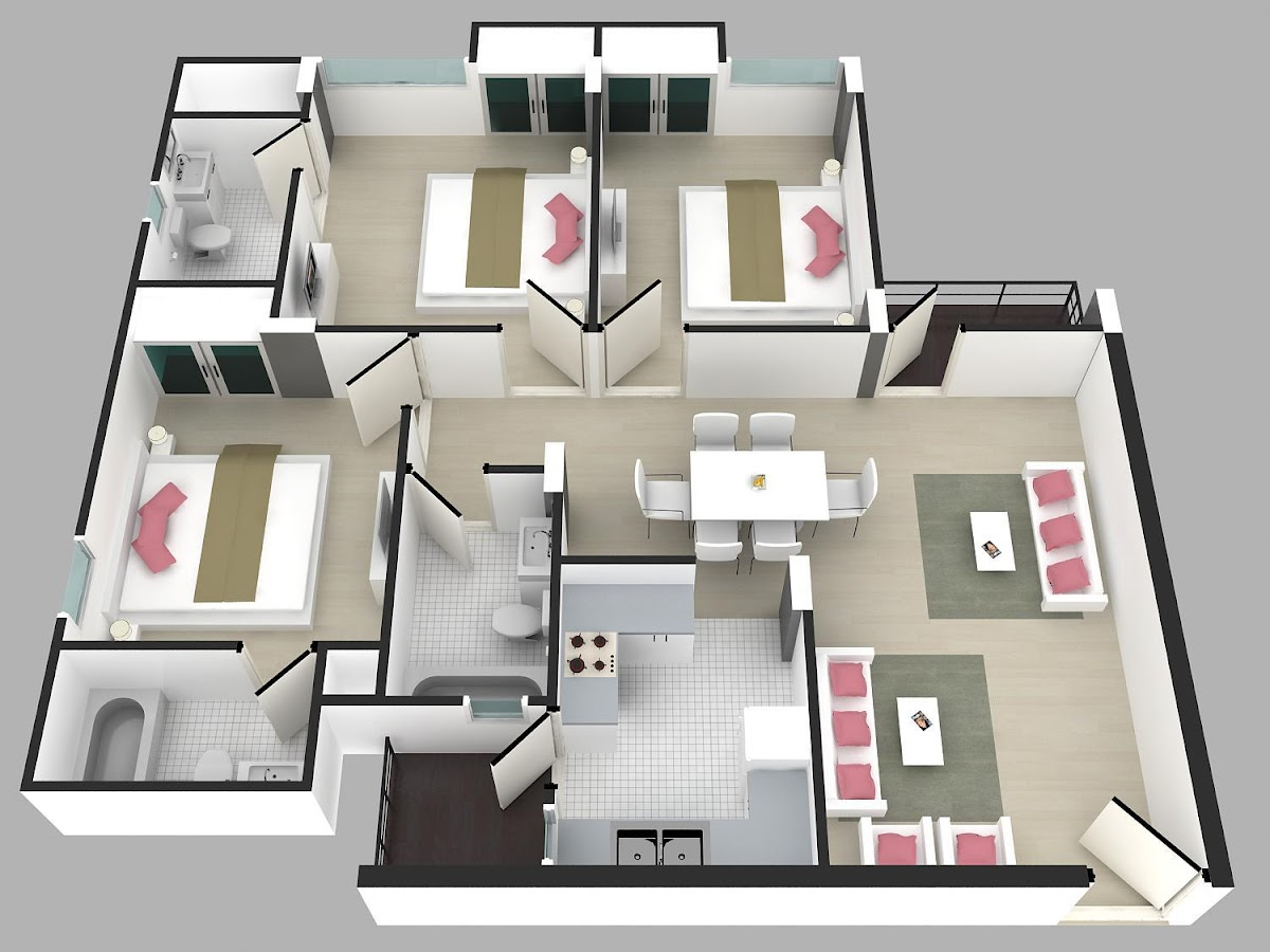 Home D Design  Android Apps On Google Play - Home 3d design