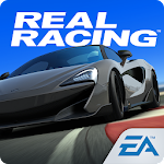 Real Racing  3 6.5.1 NA (Mod)