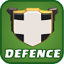 New COC Defence Base APK icon