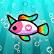 Idle Fish Aquarium - Androidアプリ