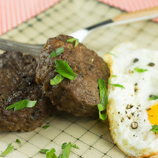 Beef Liver And Eggs Recipes.