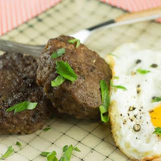 Beef Liver Sausage Recipes.