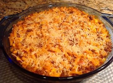 Western Mac Recipe
