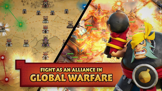 How to hack Samurai Siege: Alliance Wars for android free