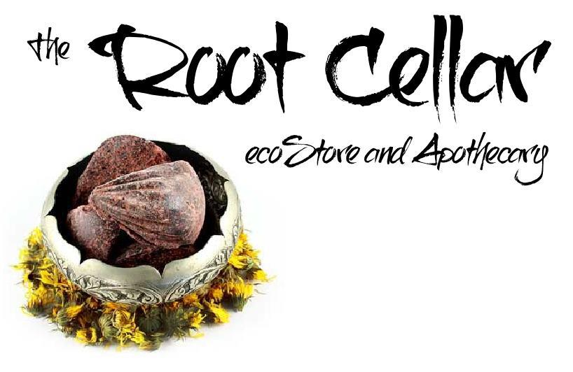 The Root Cellar logo