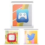 Venia IconPack Icon