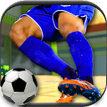 Play Futsal Soccer 2016 Icon
