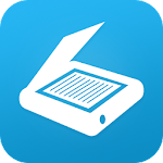 Document Scanner - A4 Size Icon