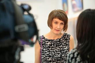 Photo: руководитель отдела культуры Института Сервантеса в Москве Татьяна Пигарева