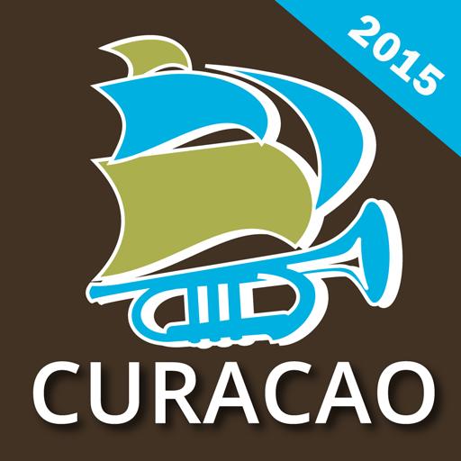 音樂必備App|Curacao NorthSeaJazz 2015 LOGO-綠色工廠好玩App