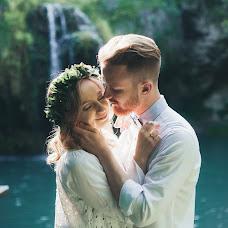 Wedding photographer Svetlana Boyarchuk (svitlankaboyarch). Photo of 08.06.2018