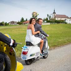 Photographe de mariage Pierre Augier (pierreaugier). Photo du 07.02.2014