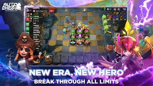 Auto Chess VNG  screenshots 4