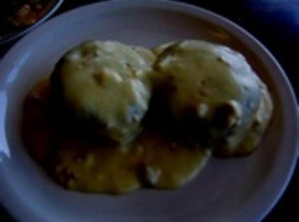 Chocolate Gravy & Biscuits Recipe