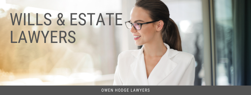 lawyer for wills