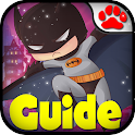 Ref.Guide for Lego Batman 3 icon
