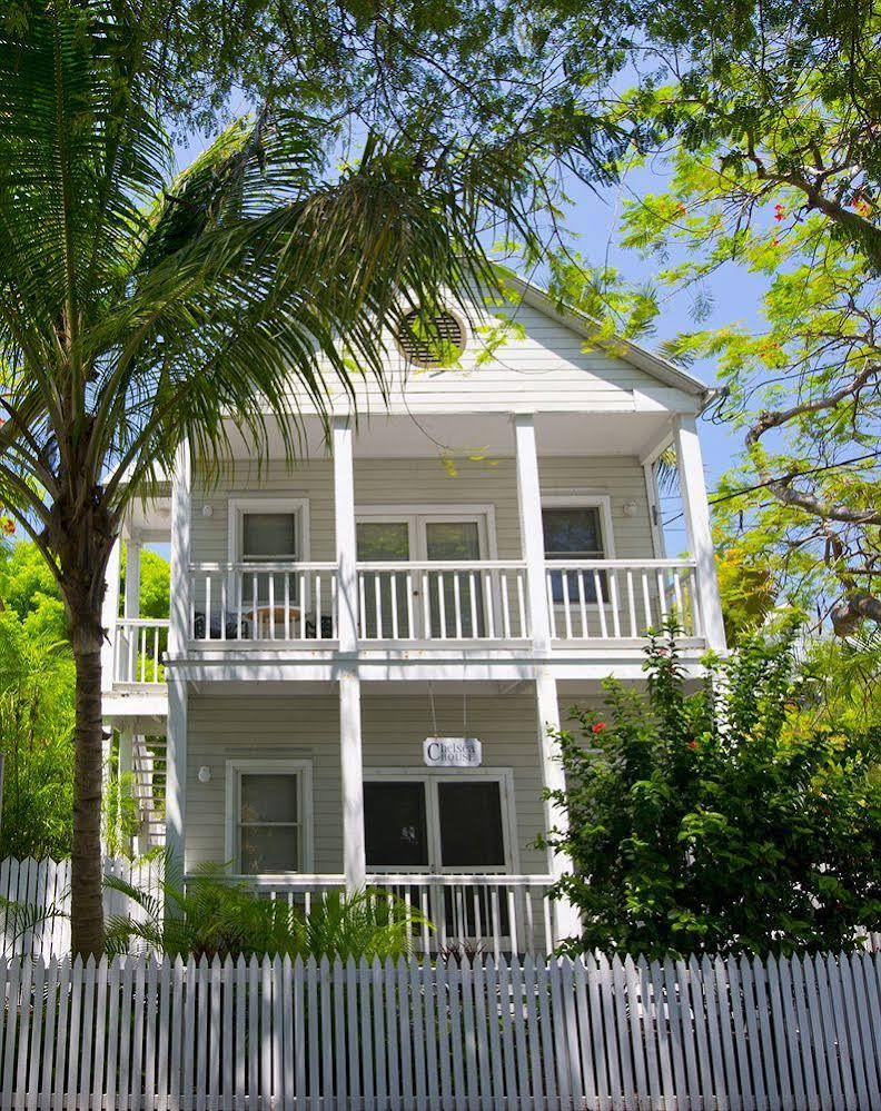 Chelsea House Pool and Garden - A Historic Key West Inns Property
