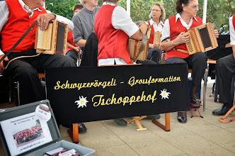 Photo: Unsere schöne Anschrift