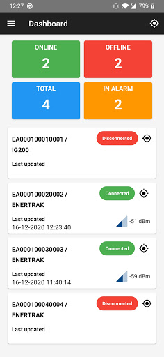 EsskayIOT V2 screenshot 1