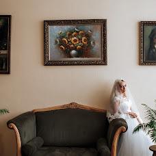 Wedding photographer Dmitriy Makarchenko (Makarchenko). Photo of 13.10.2017