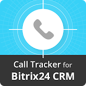 Call Tracker for Bitrix24 CRM