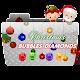 Christmas Bubbles Diamonds