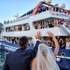 Wedding photographer Kostas Apostolidis (apostolidis). Photo of 08.02.2018