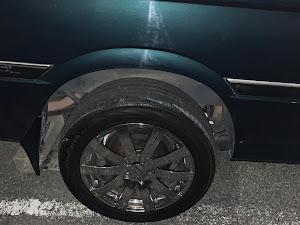 ハイエースワゴン RZH101G スーパーカスタムGのカスタム事例画像 よし黒さんの2020年03月31日22:42の投稿