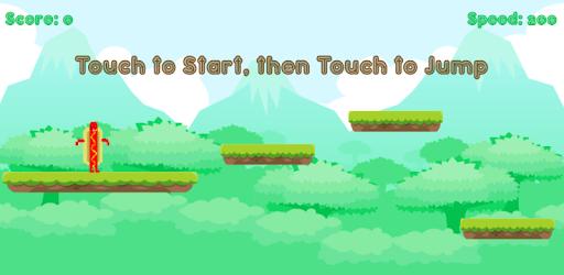 Jump Dash: 🏃free endless runner, jump dash game - Apps on Google Play
