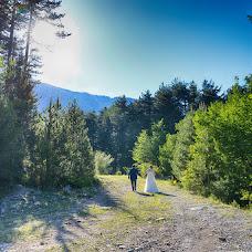 Wedding photographer Gousgounis Jim (jimgousgounis). Photo of 29.08.2017