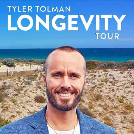 Tyler Tolman Longevity Tour Scarborough