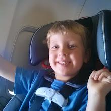Photo: I like flying.