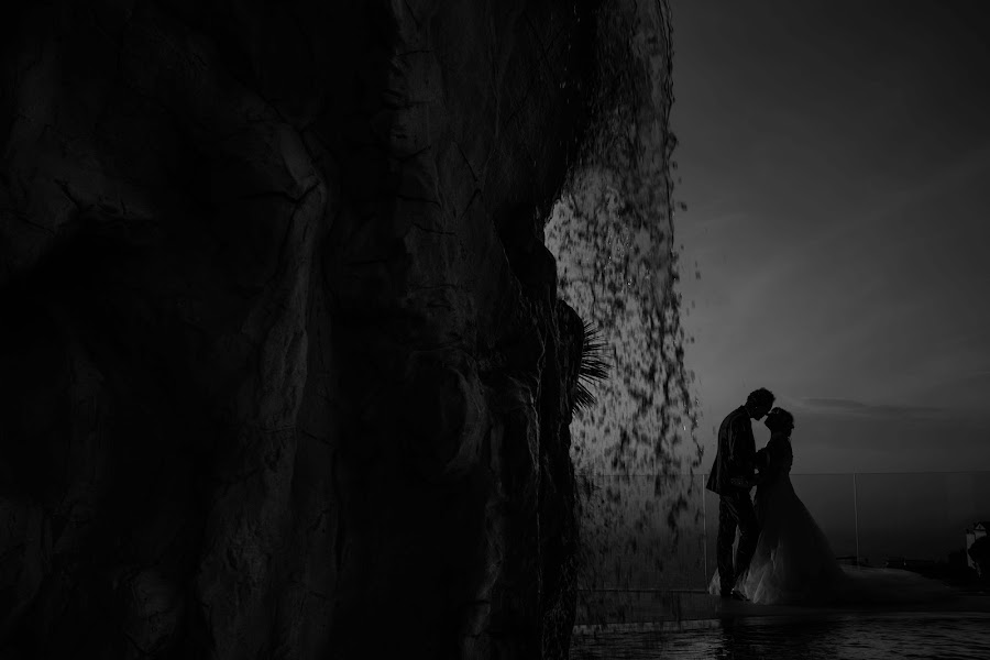 Wedding photographer Giandomenico Cosentino (giandomenicoc). Photo of 19.07.2017