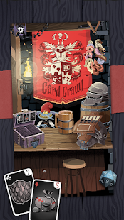 Card Crawl- screenshot thumbnail