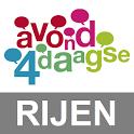 Avondvierdaagse Rijen icon
