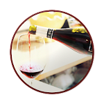 Bottle of Wine Live Wallpaper v1.0