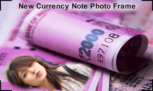 Download New Currency Note Photo Frame For PC Windows and Mac apk screenshot 7