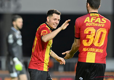 Bouwen de troepen van Hayen verder op punt tegen RSCA of pakt KV Mechelen zesde zege in zeven matchen?