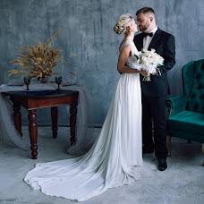 Wedding photographer Kseniya Krymova (Krymskaya). Photo of 09.10.2017