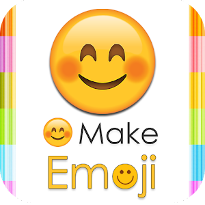 Cute emoji Maker & Self emoji