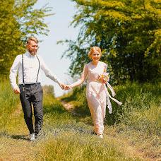 Wedding photographer Evgeniya Germanova (evggermanova). Photo of 05.06.2017