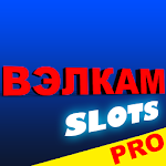 Welcome Slots Pro
