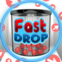 Fast Drop icon
