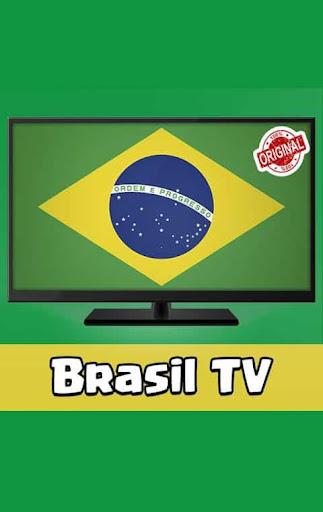 Foto do Brasil TV Ao Vivo Programação no Celular (2020)