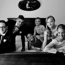 Fotografo di matrimoni Luigi Allocca (luigiallocca). Foto del 31.10.2016