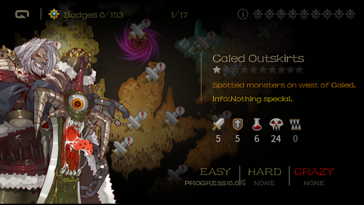 Seven Heroes screenshot 3