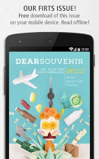 Dearsouvenir- screenshot thumbnail