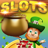 Slots of Irish Treasure FREE