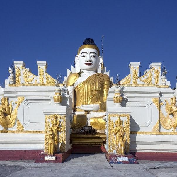 Yan Aung Nan Aung Hsu Taung Pye Paya